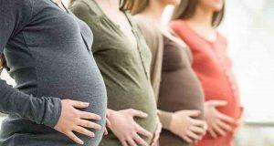 sintomi gravidici