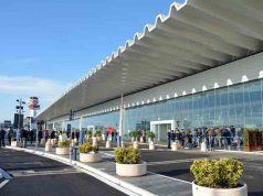 Ampliamento aeroporto Fiumicino