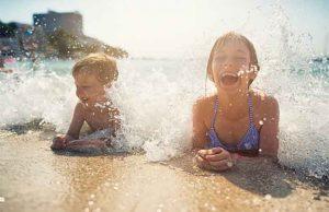 corretta crescita dei bambini vitamina d
