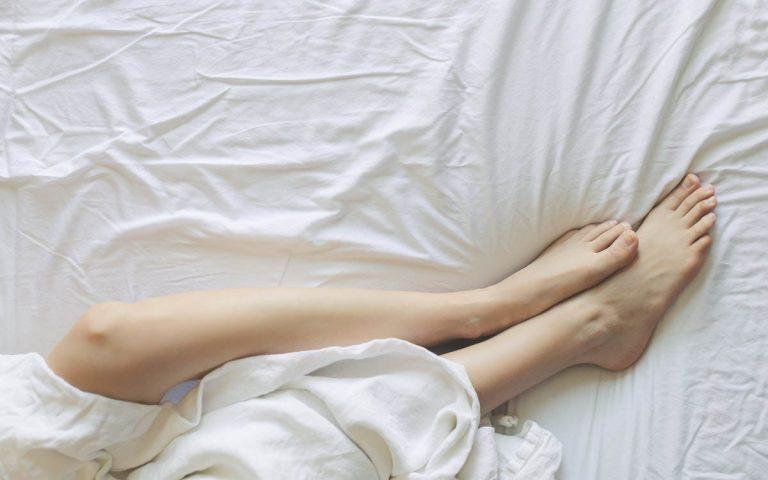 Crampi Notturni Alle Gambe Cause E Rimedi Naturali Ambiente Bio