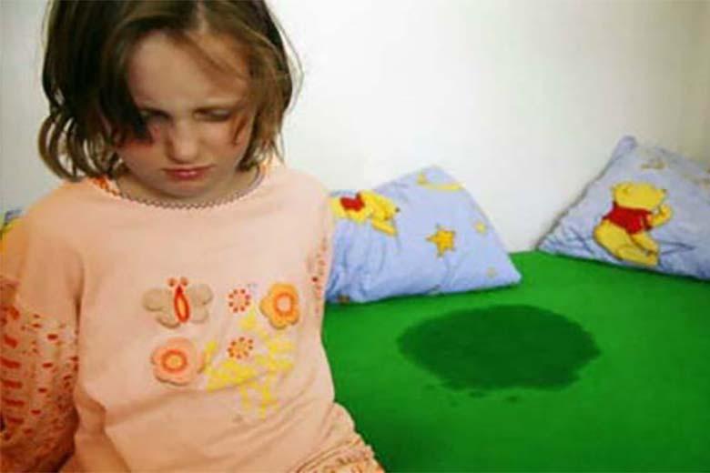 Allarme pediatri: enuresi notturna anche tra i 5 ei 14 anni