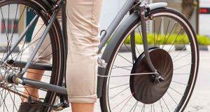 kit per bici elettrica