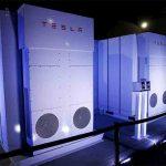 Creata la batteria Tesla più grande al mondo: alimenterà 30mila case