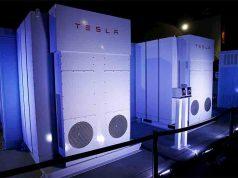 Super Batteria Tesla