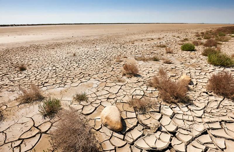 siccità italia