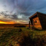 Casa nella natura e cima della Majella: perché si chiama Blockhaus?