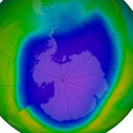 Il buco dell'ozono si sta chiudendo: notizie positive dalla NASA