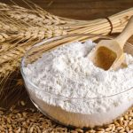 Rischio contaminazione da piombo: farina di grano bio ritirata dal mercato