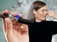 danni della sigaretta elettronica