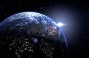 Le risorse naturali del pianeta terra