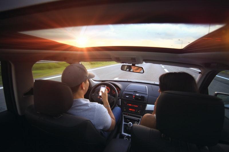 carpooling aziendale