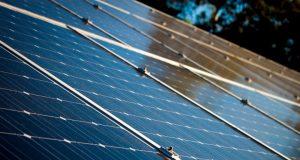 Efficienza pannelli solari
