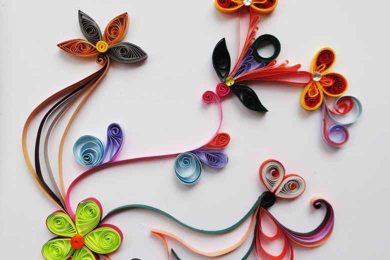 3 addobbi di primavera per colorare le vostre case for Addobbi casa fai da te