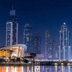 Sorgerà a Dubai l' impianto solare fotovoltaico più grande al mondo