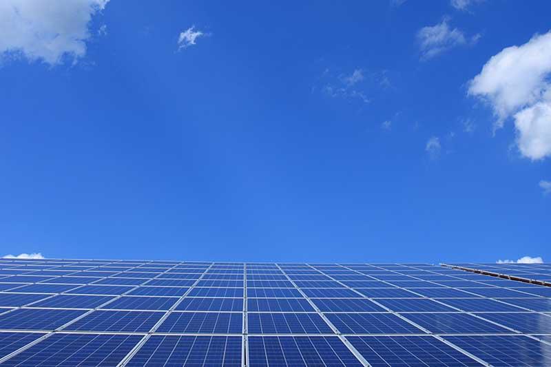 5 Moduli Fotovoltaici ad alta efficienza a confronto Solsolis - La tua 91