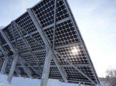 fotovoltaico bifacciale