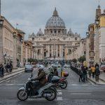 Roma progetta il divieto per le auto diesel entro il 2024
