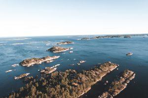 isole parchi eolici