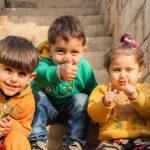 Sviluppo cognitivo del bambino: pesticidi e altre sostanze rischio per feti e neonati