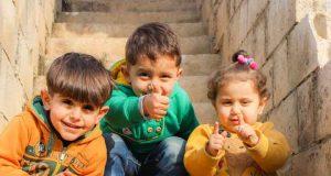 sviluppo cognitivo dei bambini