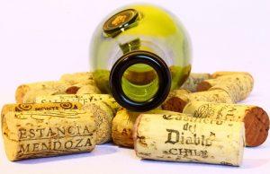 Usi alternativi del vino