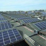 Fotovoltaico senza incentivi: presto sul Caab di Bologna un impianto da record
