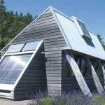 La casa solare Made in Italy arriva in Cina: al via la costruzione