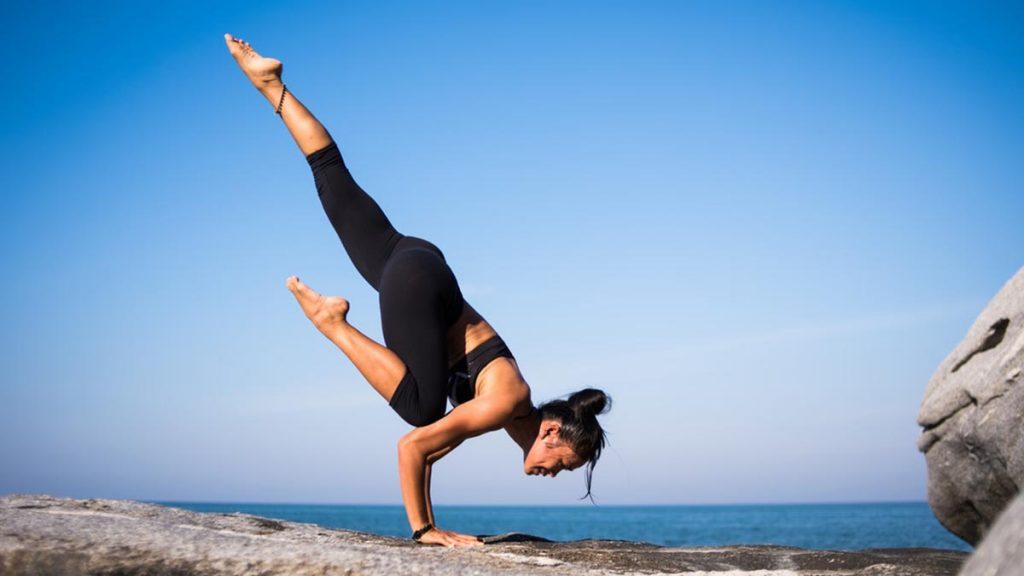depurare l organismo yoga