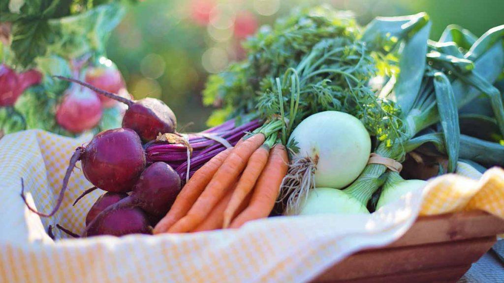 depurare l organismo verdure
