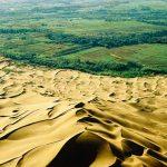 Ecco la Grande Muraglia Verde: dall'Africa la barriera green contro i cambiamenti climatici