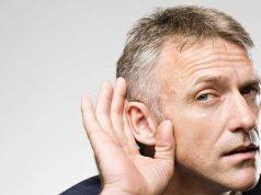 acufene udito
