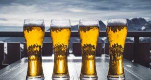 la birra fa ingrassare