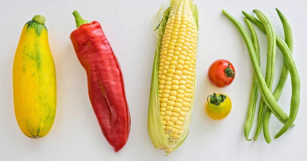 ortaggi da piantare a maggio