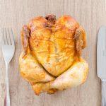 Il pollo truccato: così i produttori alterano la data di scadenza. Appello Greenpeace all'Ue