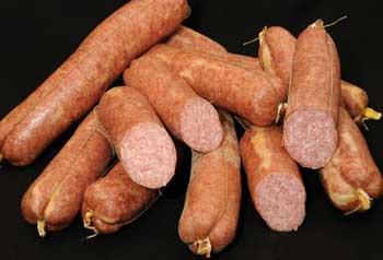 allerte alimentari ciauscolo rischio microbiologico