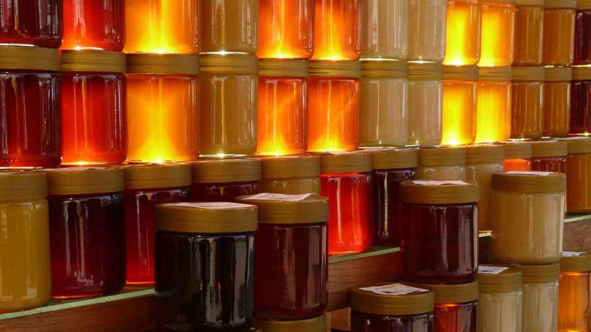 miele di manuka confezioni