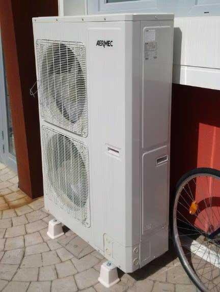 conto termico 2019 pompa di calore