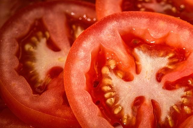 pomodoro antiossidante per la prostata