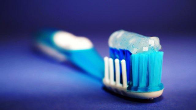 denti e carie