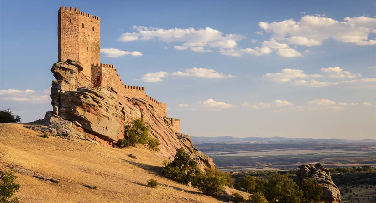 castello di zafra games of thrones
