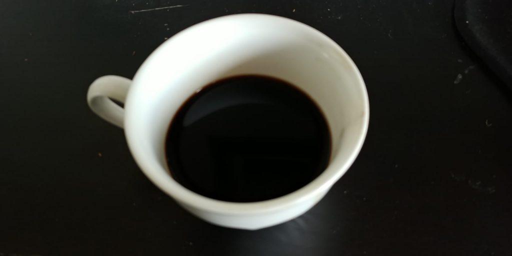 caffè d'orzo solubile