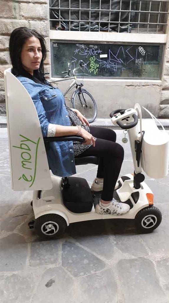 mobilità sostenibile e turismo