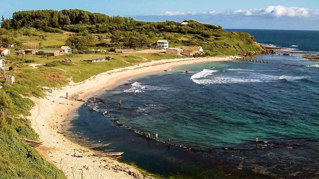 sabbia e musica spiaggia madagascar