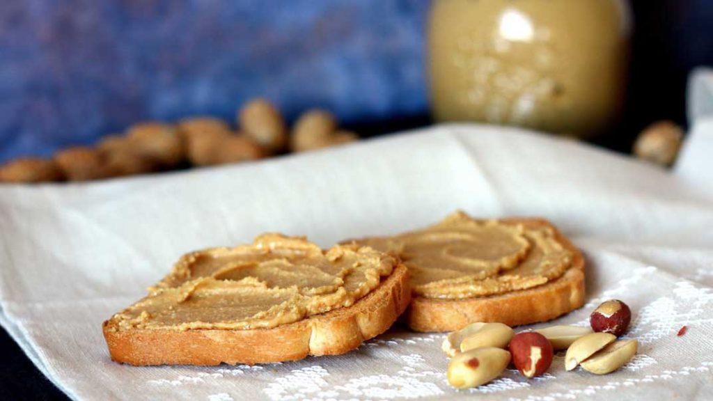 burro di arachidi pancreas