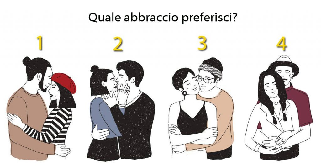 test amore