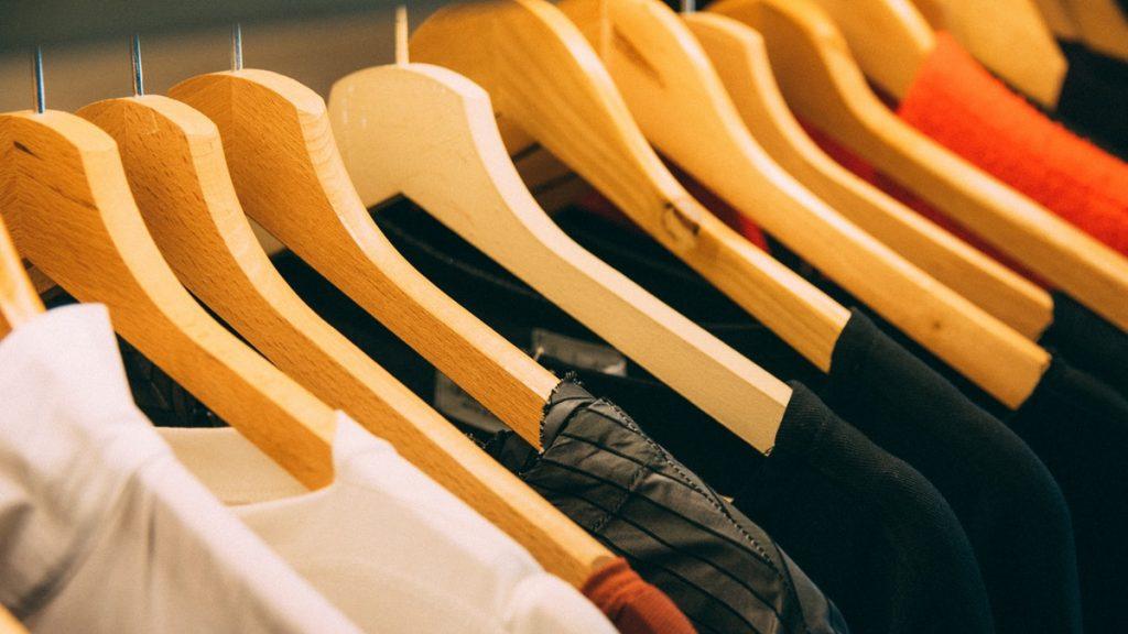 regola del minuto vestiti