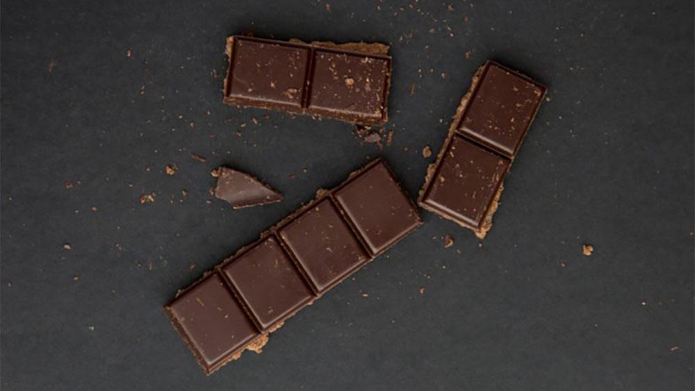 cioccolato fondente grassi buoni