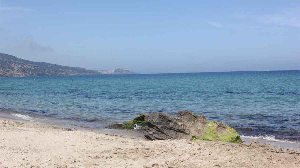 sardegna spiagge rubate