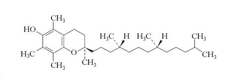 tocofenolo