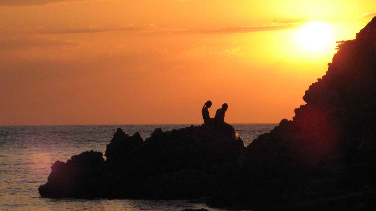 tramonto a formentera